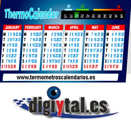 calendarios pvc a todo color